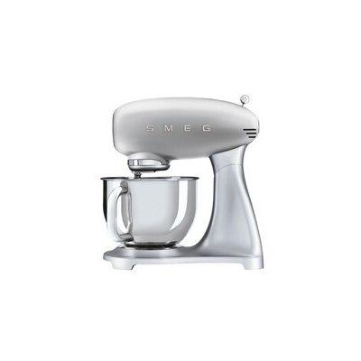 image Smeg SMF02SVEU Robot de cuisine en acier inoxydable