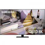 image produit TV QLED Samsung 8K  55 pouces QE55Q700T (2020)
