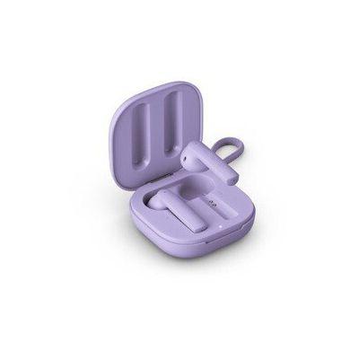 image Urbanears Luma Écouteurs de sans fil - Ultra Violet