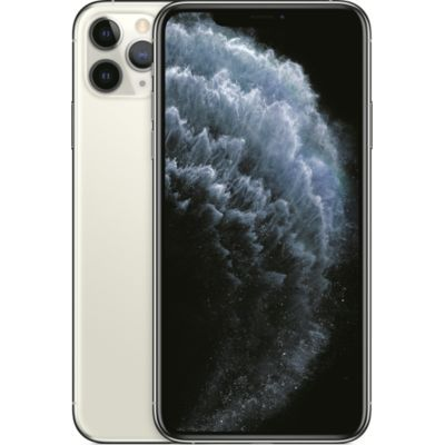 image Apple iPhone 11 Pro Max (64Go) Argent
