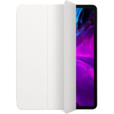 image Apple Smart Folio (pour iPadPro 12,9 pouces - 4e génération) - Blanc