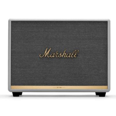 image Marshall Woburn II Haut-parleur Bluetooth - Blanc