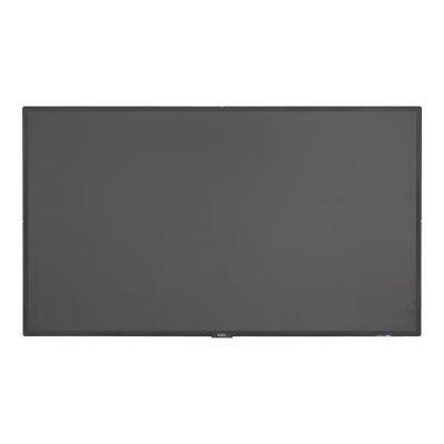 """image NEC MultiSync V404 - Classe 40"""" écran LED - signalisation numérique - 1080p (Full HD) 1920 x 1080 - système de rétroéclairage en Bordure par Del Edge-Lit - Noir"""