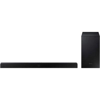 Samsung HW-T530/ZF Barre de son de 330 W, 2.1 canaux, noir