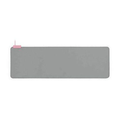 image Razer Goliathus Chroma Extended Quartz - Tapis de souris de Jeu (rose) avec Éclairage Chromatique RGB, Optimisé pour Toutes les Surfaces, Souris et Capteurs