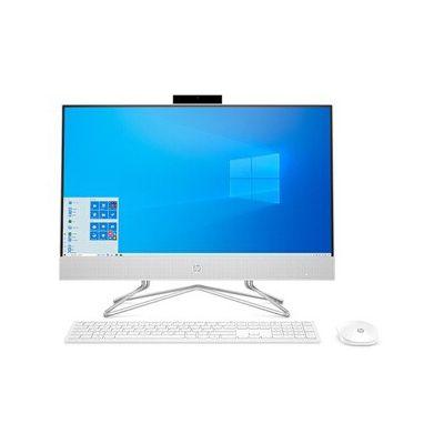 image PC de bureau Hp tout-en-un 24-df0108nf