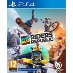 image produit Jeu Riders Republic sur Playstation 4 (PS4)