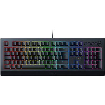 image Razer Cynosa V2 - Chroma Rgb Membrane Gaming Keyboard French Layout