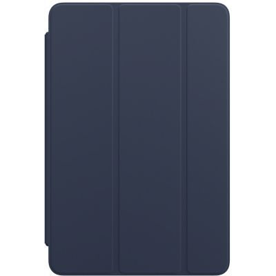 image Apple Smart Cover (pour iPad Mini) - Marine Intense