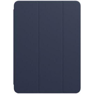 image Apple Smart Folio (pour 11 pouces iPadPro - 2e génération) - Marine Intense