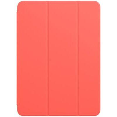 image Apple Smart Folio (pour 11 pouces iPadPro - 2e génération) - Rose agrume