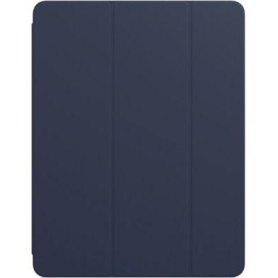 image Apple Smart Folio (pour iPad Pro 12,9 pouces - 4e génération) - Marine Intense