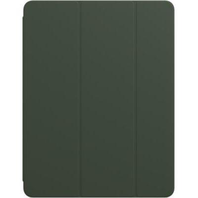 image Apple Smart Folio (pour iPad Pro 12,9 pouces - 4e génération) - Vert de Chypre