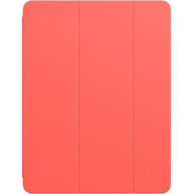 image Apple Smart Folio (pour 12.9 pouces iPadPro - 4e génération) - Rose agrume