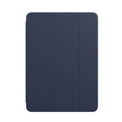 image Apple Smart Folio (pour 10,9 pouces iPadAir - 4e génération) - Marine Intense