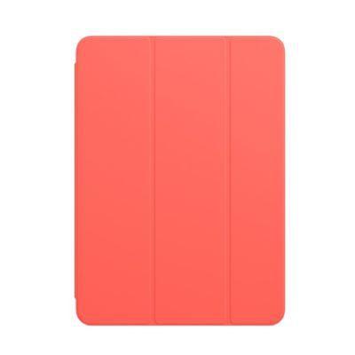 image Apple Smart Folio (pour iPad Air 10,9 pouces - 4e génération) - Rose agrume