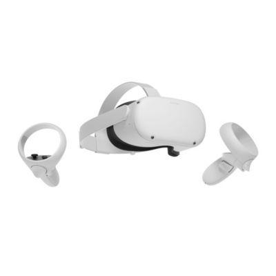 image Casque de réalité virtuelle Oculus Quest 2 - 64 Go