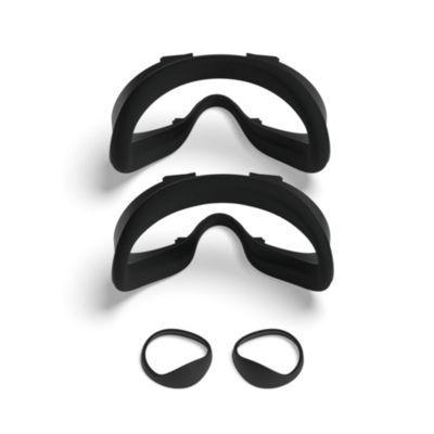 image Pack Fit Oculus Quest 2 contenant deux protections faciales et des anneaux anti-lumière – VR