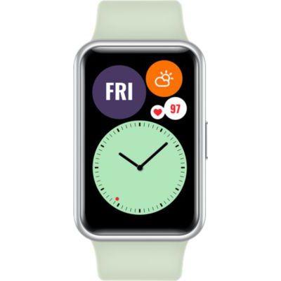 image Montre connectée Huawei Watch Fit Vert