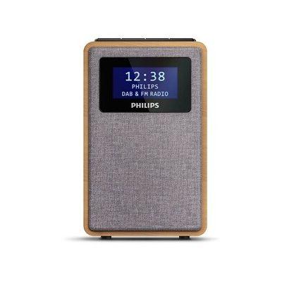 image Radio Philips TAR5005 RADIO DOMESTIQUE POLYVALENTE