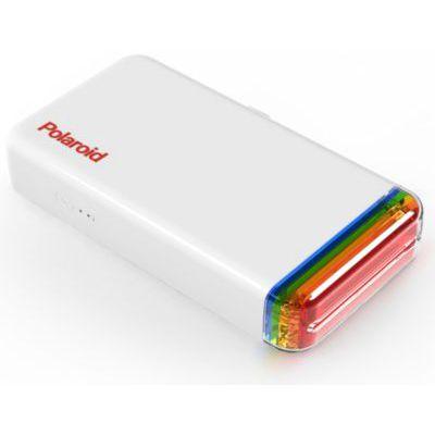 image Polaroid - 9046 - Polaroid Hi·Print - Pocket Photo Printer - White
