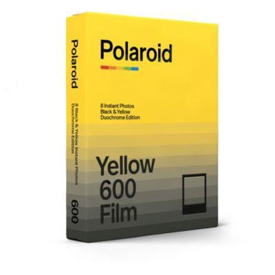 image Polaroid - 6022 - Film Duochrome pour 600 et i-Type - Noir/Jaune