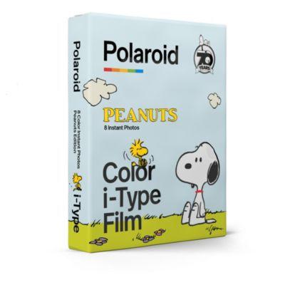 image Polaroid - 6024 - i-Type Film Couleur - Édition Peanuts (8 Photos)