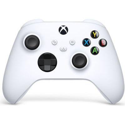 image Nouvelle Manette Xbox Sans Fil - Robot White