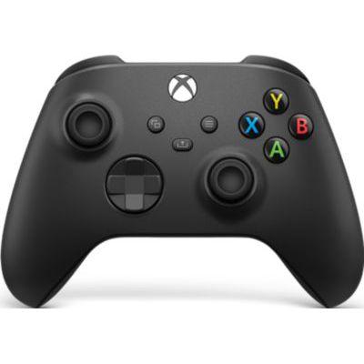 image Nouvelle Manette Xbox Sans Fil - Carbon Black