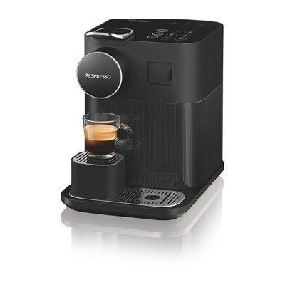 image De'Longhi Nespresso Gran Lattissima Machine à café Noir