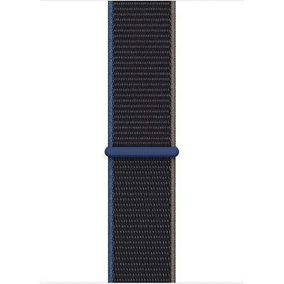image Bracelet Apple 44mm Sport Loop Charcoal
