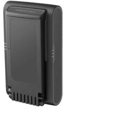 image Batterie aspirateur Samsung Compatible Jet 75/90 silver
