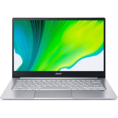 "image Acer Portable SF314-42-R9US Gris AMD Ryzen 5 4500U 16Go 512Go SSD AMD Radeon Vega Graphic 14.0"" FHD IPS Mate Win 10"