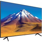 "image produit TV 65"" Samsung 65TU7022 (2020) - LED, 4K UHD, HDR 10+ / HLG, Micro Dimming, Dolby Digital Plus, Smart TV, A+"