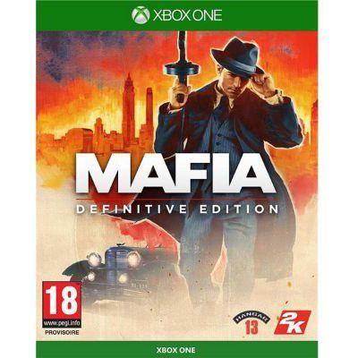image Mafia : Definitive Edition (Xbox One)