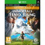 image produit Jeu Immortals Fenyx Rising sur Xbox One & Xbox Series X