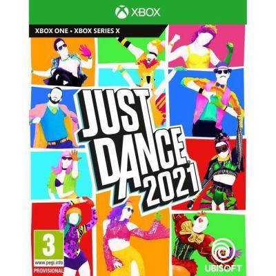 image Jeu Just Dance 2021 sur Xbox One & Xbox Series X