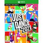 image produit Jeu Just Dance 2021 sur Xbox One & Xbox Series X - livrable en France