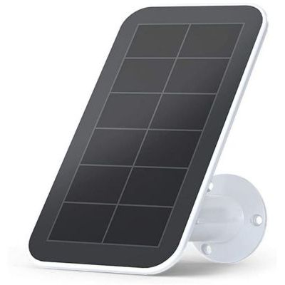 image Accessoires Arlo Ultra et Pro 3 - Panneau Solaire waterproof, batteries rechargées en permanence sans contraintes (VMA5600)