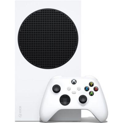 image Xbox Series S – Console Next-Gen la plus compacte et 100% digitale