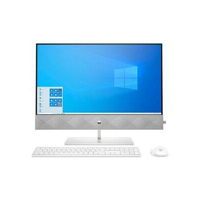 image PC de bureau Hp 27-d0035nf tout-en-un