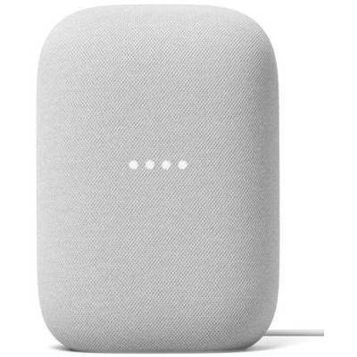 image Assistant vocal Google Nest Audio Galet