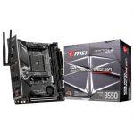 image produit CM MSI MPG B550I Gaming Edge WiFi (911-7C92-002)*0703 - livrable en France