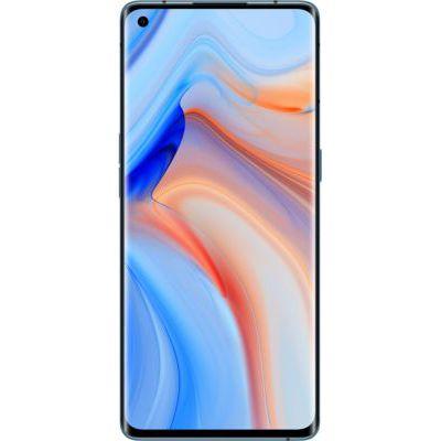 image produit Smartphone Oppo Reno 4 Pro Bleu