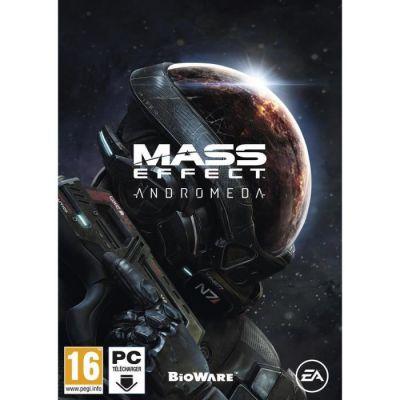 image Mass Effect Andromeda Jeu PC
