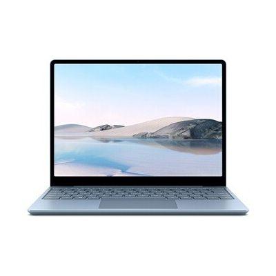 image  Microsoft Surface Laptop Go - 12,45 pouces  (Intel Core i5, - RAM 8Go - 128Go SSD - Bleu Glacier)