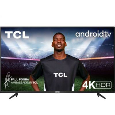 image TV LED TCL 43P615 Android TV