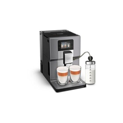 image Machine Expresso avec broyeur Krups INTUITION PREFERENCE+ Silver YY4491FD