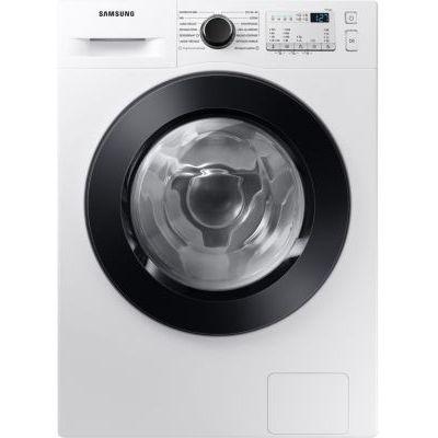 image Lave linge séchant hublot Samsung WD80T4046CW