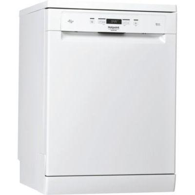 image Lave vaisselle 60 cm Hotpoint HFC3T232WG